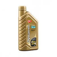 Полусинтетическое моторное масло MOL Dynamic Transit 10W-40 - 1л.