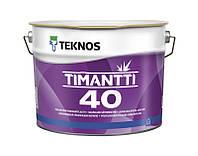 Краска TEKNOS TIMANTTI 40