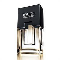 Мужская туалетная вода Black Suede Touch (75 мл)