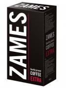 Кава мелена ТМ ZAMES   Extra  250 гр