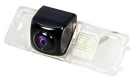 Gazer CC100-127-L камера заднего вида для Renault Megane, Symbol