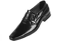 Туфли I-SHYK 98 44 Черный (9810)