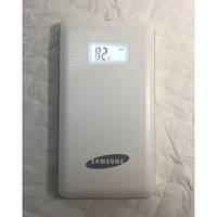 Power Bank Samsung с экраном 30000 маленький