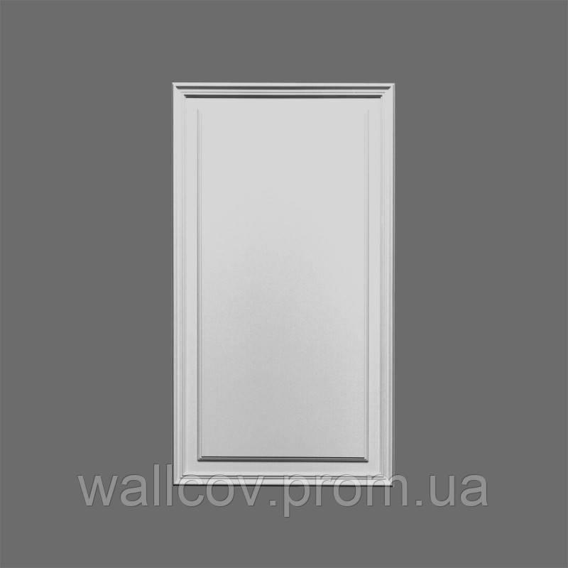 D507 дверная панель Orac DECOR