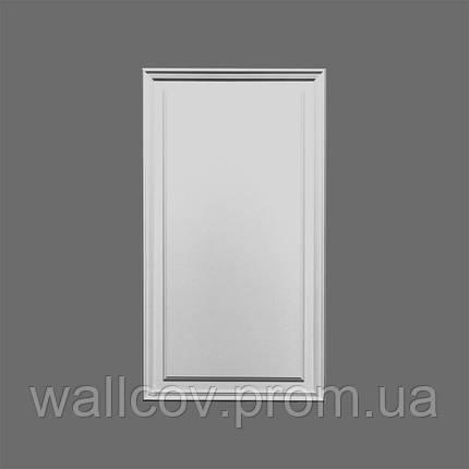 D507 дверная панель Orac DECOR, фото 2