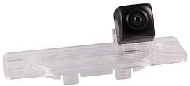 Gazer CC100-00A камера заднего вида для Renault Koleos