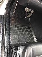 БЕСПЛАТНАЯ ДОСТАВКА  Резиновые коврики в салон BMW E46 3-серия
