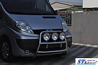 Nissan Primastar Кенгурятник WT018