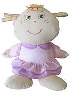 Мягкая игрушка-подушка Tigres Кукла текстильная Злата (ПД-0053)