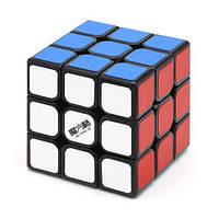 Швидкісний кубик MoFangGe Thunderclap 3*3 Чорний