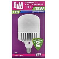 Лампа ELM Led TOR 20Вт Е27 65