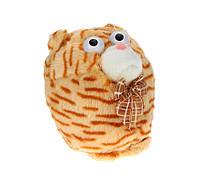 Котошар веселый ( круглый кот ), 3 цвета