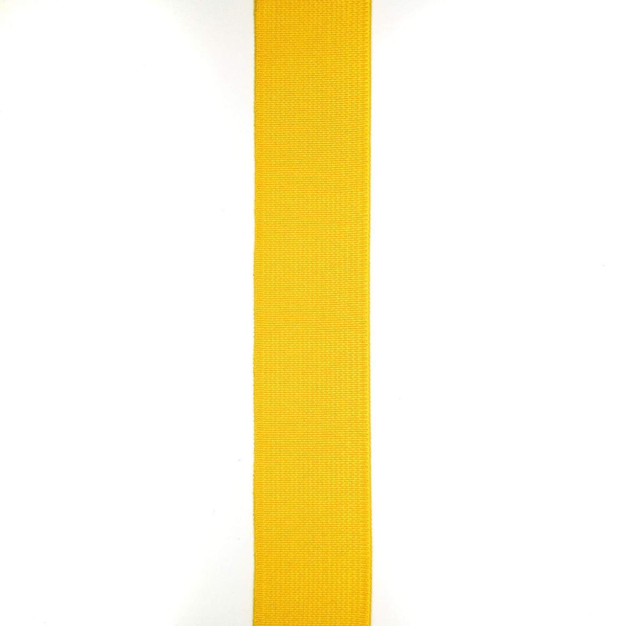 Лента галун эластичная 30 мм (25м/рулон)
