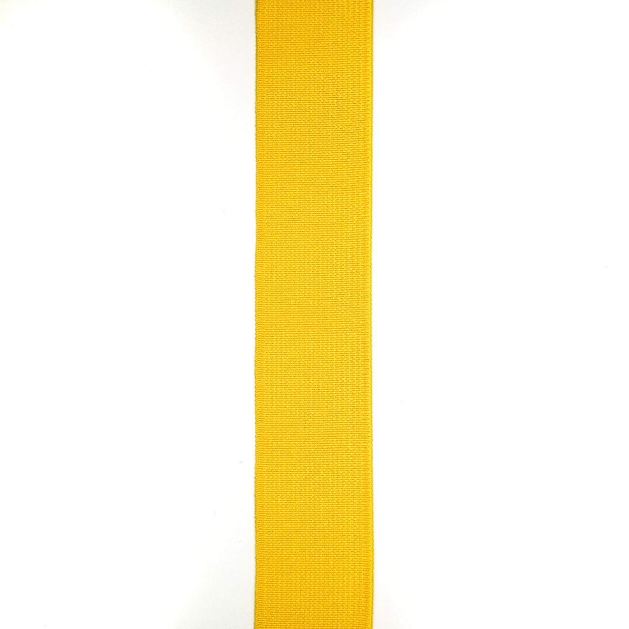 Стрічка галун еластична 30 мм (25м/рулон)