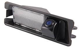 Gazer CC100-874 камера заднего вида для Renault Logan