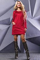 Красивое женское платье 2505AC