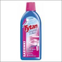 Гель для мытья ванных комнат 500г 27830 (18) (TYTAN)