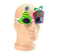 """Очки - party """"подарочки"""""""