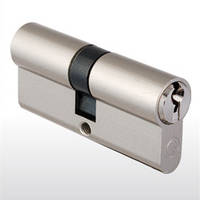 Цилиндр двухсторонний SX60 GF30/30