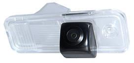 Gazer CC100-2W0 камера заднего вида для KIA Carens
