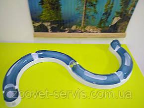 Интерактивная игрушка для кошекИгровой лабиринтCatit PLAY CIRCUIT, фото 2