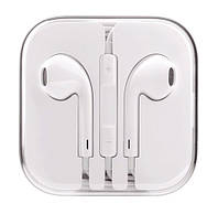 Наушники Apple EarPods with .