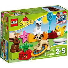 Конструктор «LEGO» (10838) Домашние животные