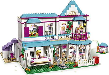 Конструктор «LEGO» (41314) Дом Стефани, фото 2