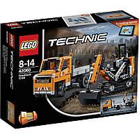 Конструктор «LEGO» (42060) Дорожная техника