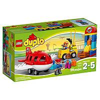 Конструктор «LEGO» (10590) Аэропорт 12