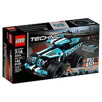 Конструктор «LEGO» (42059) Трюковой грузовик