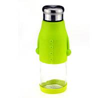 Бутылка JACKET, 3 цвета