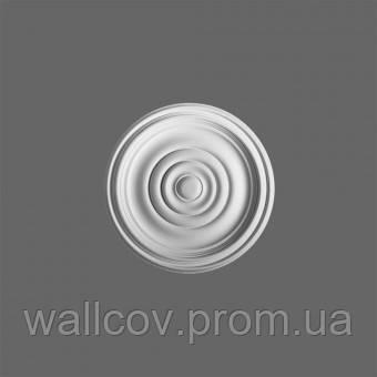 R08 потолочная розетка Orac DECOR, фото 2
