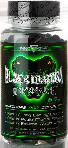 Киев black mamba жиросжигатель