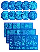 Пластины и диски