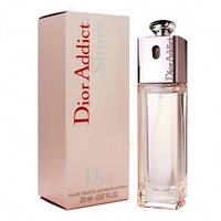 Женский парфюм Christian Dior Addict Shine 100 ml реплика