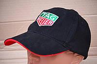 Фирменная бейсболка (кепка) Tag Heuer с Германии