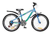 "Велосипед 24"" Discovery Flint AM 14G Vbr рама 13"" ST OPS-DIS-26-088"