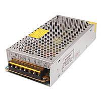 Блок питания адаптер Kronos 12V 10A S-120-12 Metall (sp_1511)