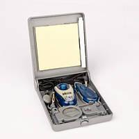 Игровой шпионский набор Na-Na IE160 с лупой и прибором для прослушивания (T32-004)