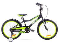 Детский велосипед Romet Tom 20