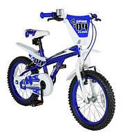 Детский велосипед SPIKE Flash