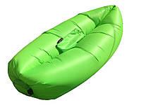 Диван-лежак надувной Estexo Зелёный