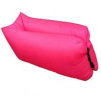 Диван-лежак надувной Estexo Розовый