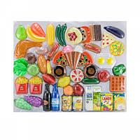Игровой набор продуктов питания и мороженного Na-Na (T30-021)