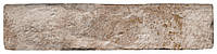 Плитка для стены BrickStyle Baker Street 25x6 светло-бежевая