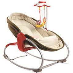 Детское кресло-качалка Tiny Love Мамина любовь