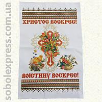 Салфетка пасхальная 01-01