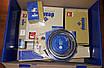 Душевая система со смесителем скрытого монтажа Deante Anemon NAC 09AP Польша, фото 8