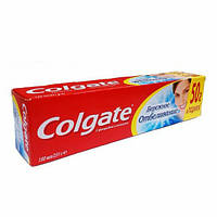"""Зубная паста 50мл """"Colgate"""" бережное отбеливание 12шт. / Уп"""